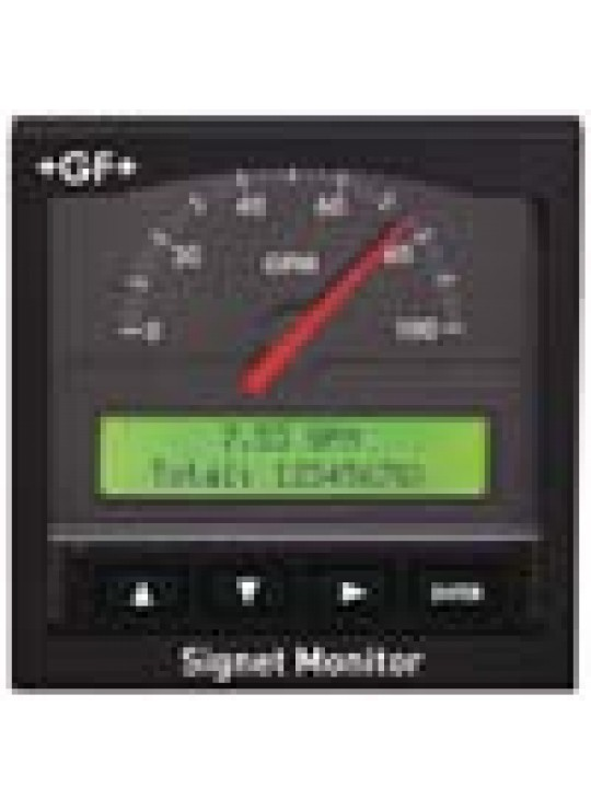 SIGNET PROPIONT 5090             SENSOR POWERED FLOW MONITOR