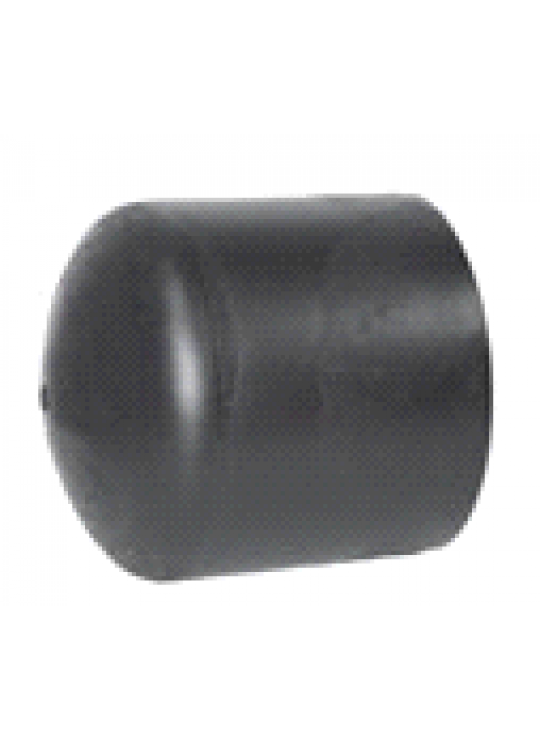 "6"" Air-Pro Elongated End Cap"