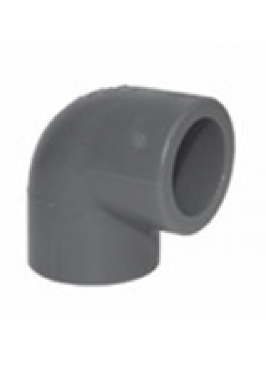 "1-1/2"" Air-ProSocket 90 Degree Elbow"