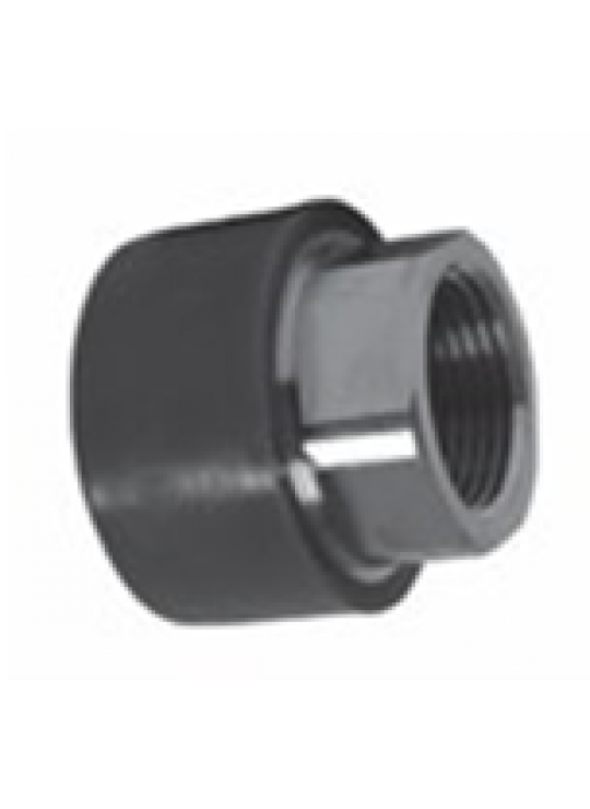 "1-1/2"" Air-Pro Socket Female Adapter"