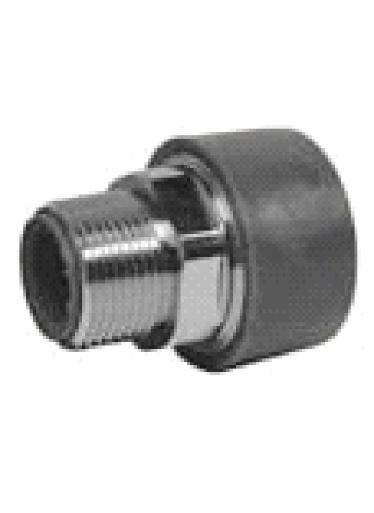 "2"" Air-Pro Socket Male Adapter"
