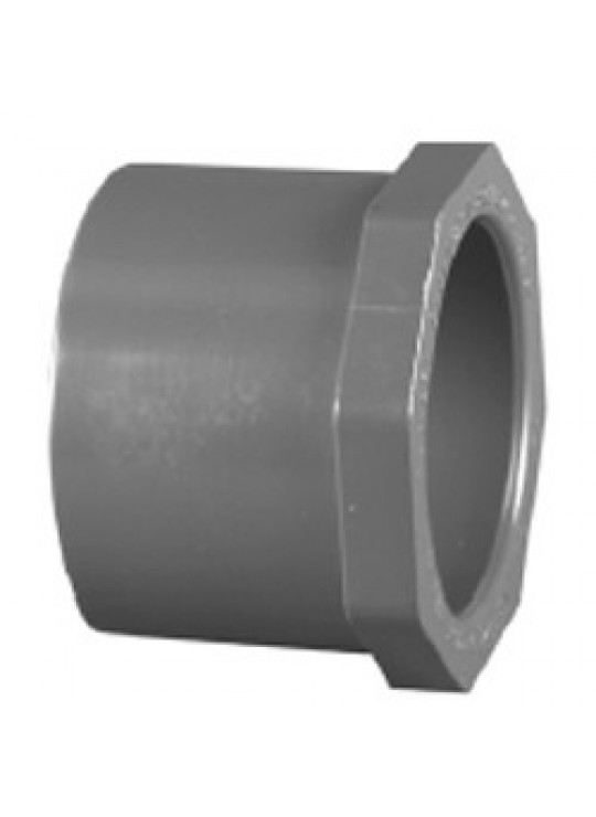 "2"" X 1"" Air-Pro Spigot X Socket Reducer Bushing"