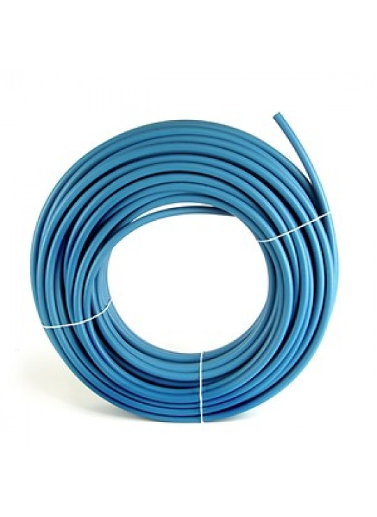 "1/2"" RAUPEX Blue UV Shield Pipe, 500' Coil (152.4 m)"