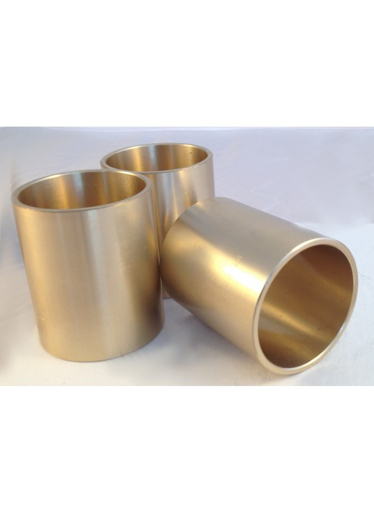 BRASS OIL IMPREGNATED BUSHING ENFIELD