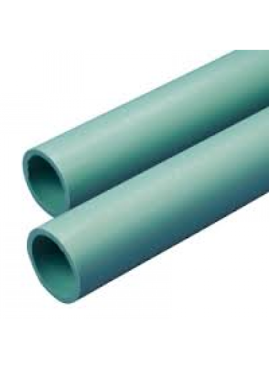 PVDF Acid Waste - Pipe & Fittings | Ayer Sales