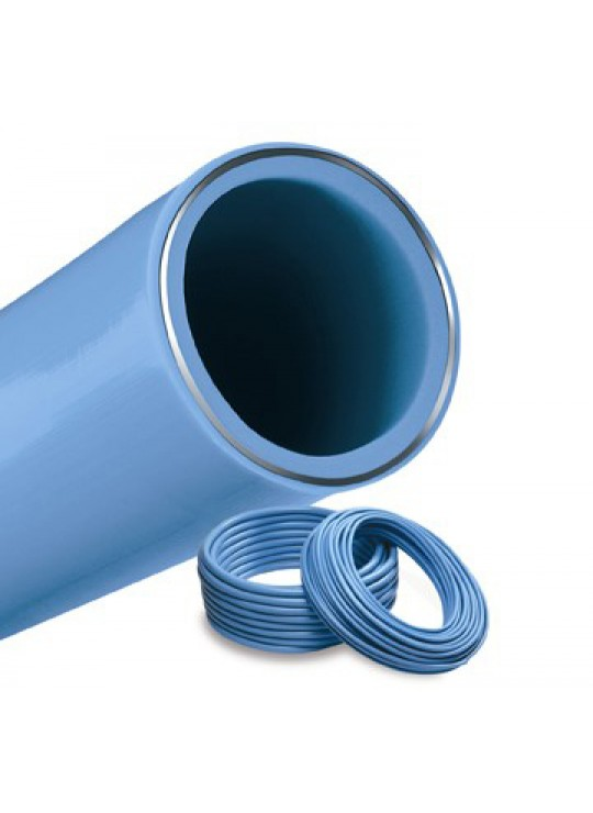 "3/4"" Duratec HDPE-AL-HDPE Airline Pipe"