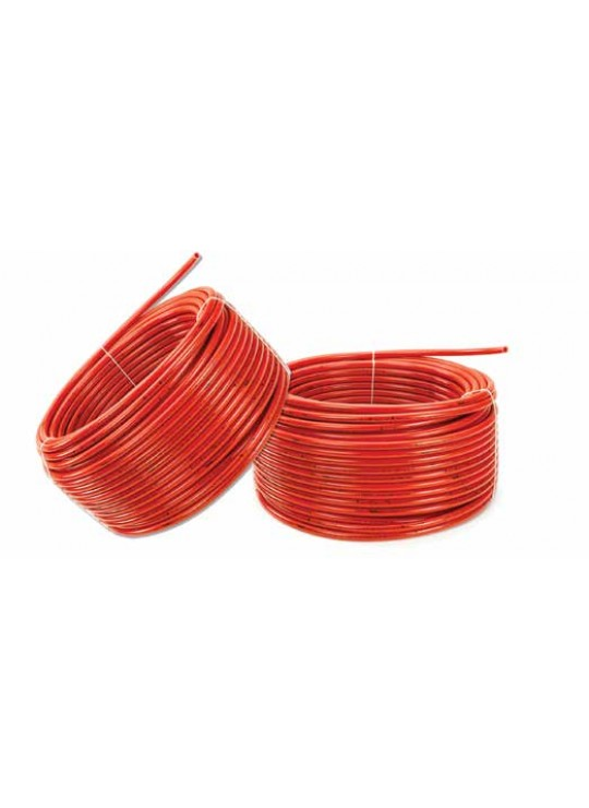 1 RAUPEX O2 Barrier Pipe, 100 foot Coil (30.5 m)