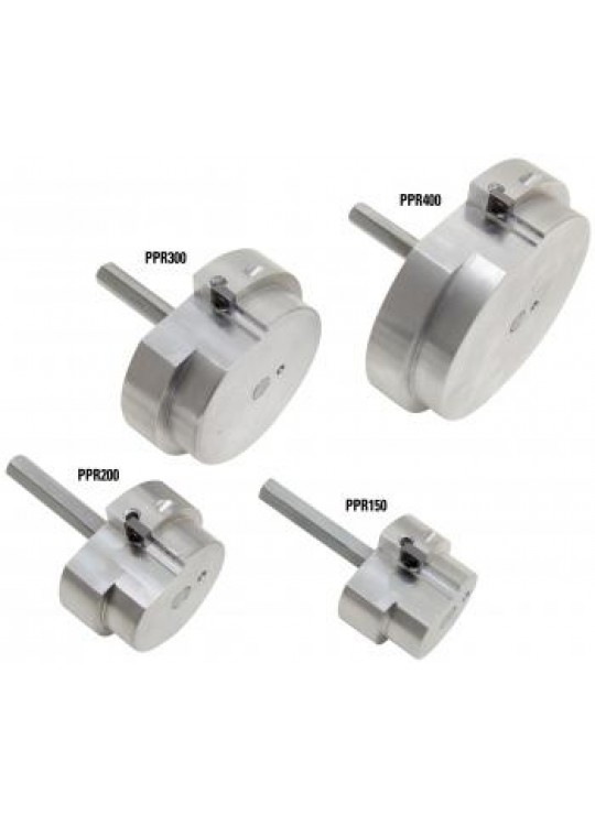 Reed Plastic Pipe Fitting Reamer Kit with Box