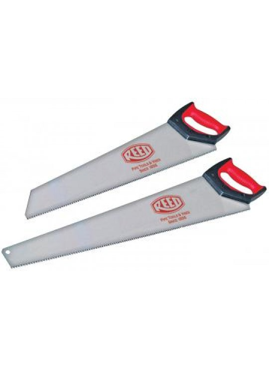 """12"""" Reed Plastic Pipe Saw"""