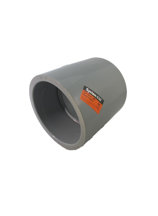 3 CPVC IPEX SYSTEM 636 COUPLING  (5/BOX)