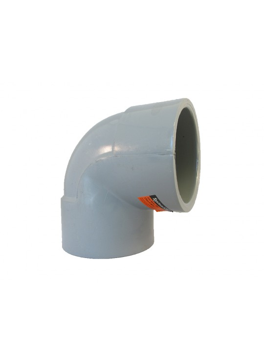 2 CPVC IPEX SYSTEM 636 90 ELBOW  (15/BOX)