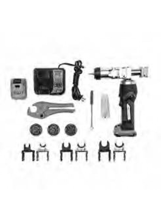 EVERLOC+ Power Tool Standard Kit (1/2, 3/4 and 1 in.)