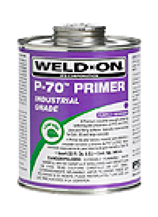 Pint P-70 Industrial Strength Primer
