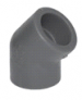 "4"" Air-Pro Socket 45 Degree Elbow"