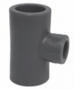 "1"" X 3/4"" Air-Pro Socket Reducing Tee"