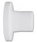 20mm PP-Pure Pigmented Polypropylene Stub End (Flange Adapter)