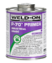 1/2 Pint P-70 Industrial Strength Primer